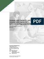 Catalyst 2900-3500