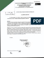 Clarificare 9 - Bretea DN 39