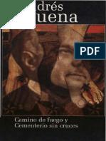 Andres Requena - Camino de Fuego y Cementerio Sin Cruces