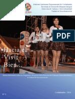 Hacia El Vivir Bien 3 (Revista Intercultural)