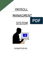 Payroll 12