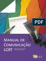 Manual de Comunicacao LGBT