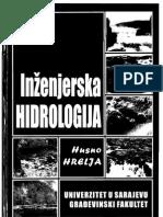 Inzenjerska hidrologija-Hrelja