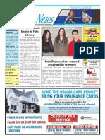 Menomonee Falls Express News 03/07/15