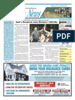 Hartford, West Bend Express News 03/07/15