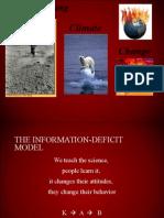 Climate Colloquium