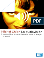 MichelChion.Laaudiovision
