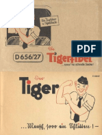Die Tigerfibel
