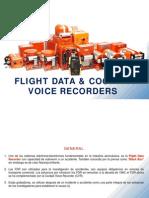 Curso de Avionicas Parte 1-18 CVR FDR
