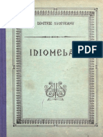 idiomelar dimitrie suceveanu vol 1