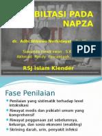 Rehab Napza
