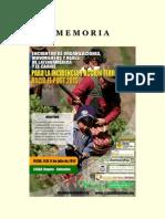 ENCUENTRO DE MOVIMIENTOS Y REDES DE LATINOAMÉRICA Y EL CARIBE