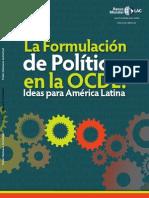 Formulacion de PP en Países de La OCDE. Ideas Para América Latina