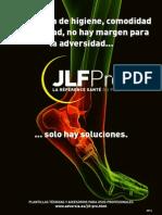 Catalogo JLFpro 2014