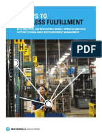 Warehousing 6 Steps to Flawless_Fulfillment_SolutionPaper Complete Paper
