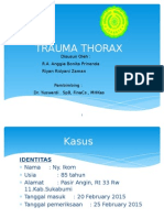 246110639 Trauma Thorax