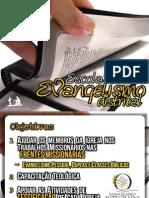 Escola de Evangelismo Distrital
