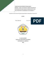 1111011158 - Resume Brand Personality Terhadap Purchase Intention