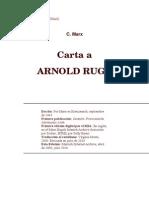 Archivo Marx