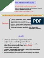 Metro Clase10 Mediciones Interferométricas