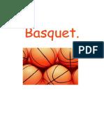 Basquet, Ed.física.
