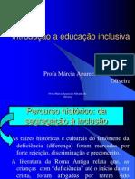 Educação Inclusiva 2015