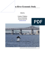 St. Johns River Economic Study