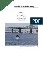 St. Johns River Economic Study