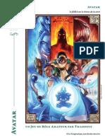 Avatar Jdr