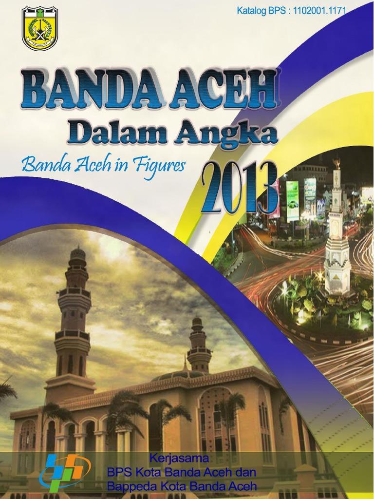 Banda Aceh Dalam Angka 2013 Bappedapdf Poduk Ukm Bumn Mr Kerbaw Keripik Bawang Bayam