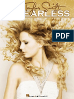 236842586 Taylor Swift Fearless Tab
