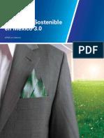 Desarrollo Sostenible en México 3.0