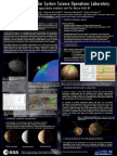 The Solar System Science Operations Laboratory A Science opportunity analysis tool for Marco Polo-R?