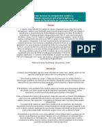 Estudo Das Técnicas de Alongamento Estático e Por FNP Em Jogadores de Futsal