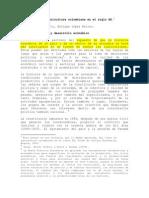 Aspectos de La Agricultura Colombiana en El Siglo XX