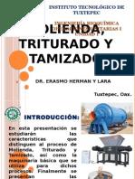 Diapositivas Triturado y Tamizado UI_parte 1