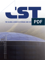 CST Global Solutions Brochure