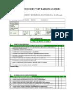 Ficha Monitoreo de Educacion Primaria Ccesa1156