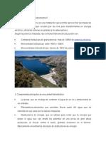 En México Hay 64 Centrales Hidroeléctricas