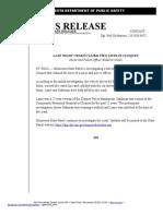 DPS--Cloquet Double Fatal Crash