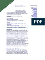 Criterios Actuales Para Diagnostico y Tratamiento Del Sindrome Metabolico (1)