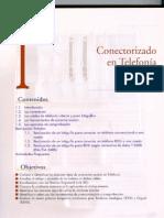 Tema 1 Conectorizado en Telefonía