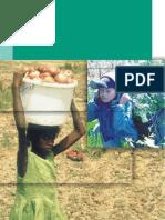 El Combate Al Trabajo Infantil Peligroso en La Agricultura - Guía 3 - Eliminación Del TIP en La Agricultura_No Notes