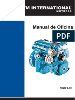 Manual de Serviço MWM NGD 9.3