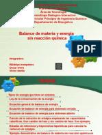 Principio de La Ingeneria Tema 3 Presentacion
