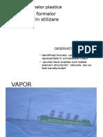 Obinerea Formelor Plastice [Salvat Automat