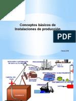 Conceptos Básicos Para Petroleros