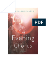 The Evening Chorus by Helen Humphreys -- Discussion Questions