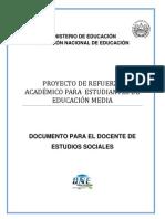 ACTIVIDADES DE REFUERZO - PRUEBA DE DIAGNOSTICO- ESTUDIOS SOCIALES Y CIVICA.pdf