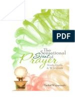 Sensational Scent of Prayer Study Guide PROOFED